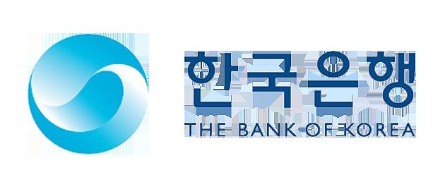 Bank of Korea Logo