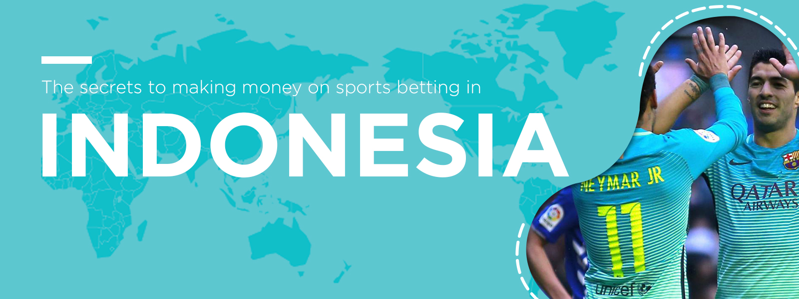 The Secrets To Making Money On Sports Betting In Indonesia