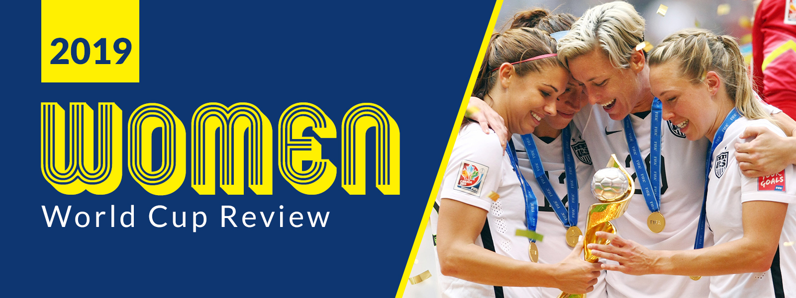 SoccerTipsters | Women World Cup 2019 Preview