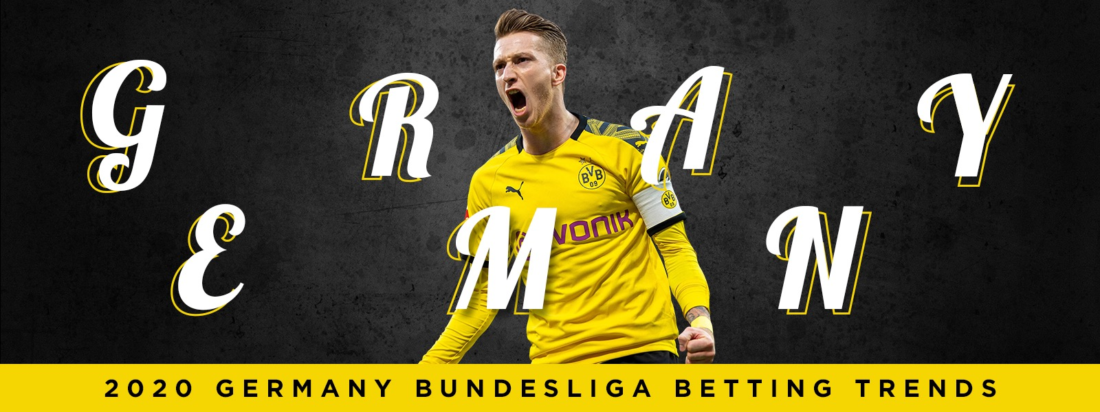 2020 Germany Bundesliga Betting Trends