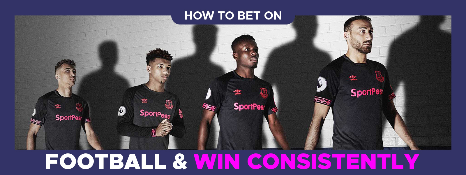 3 Easy Steps To Start Betting on Football & Win