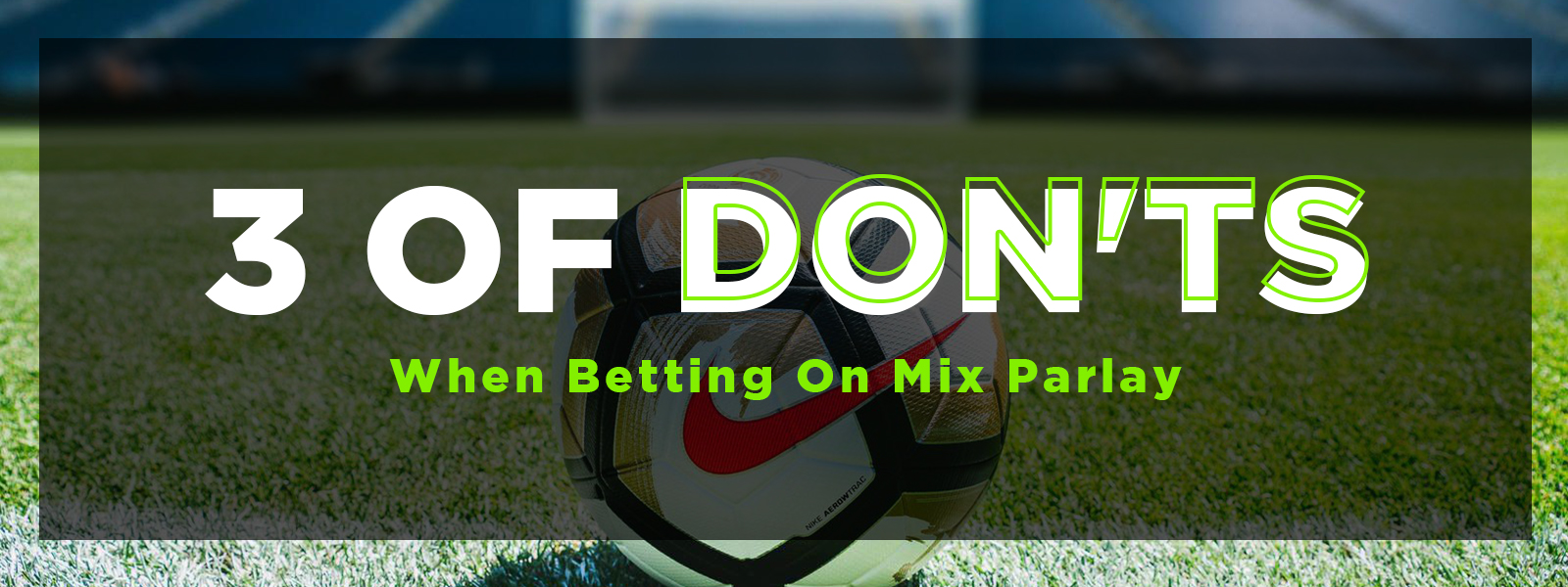 martingale betting football parlays