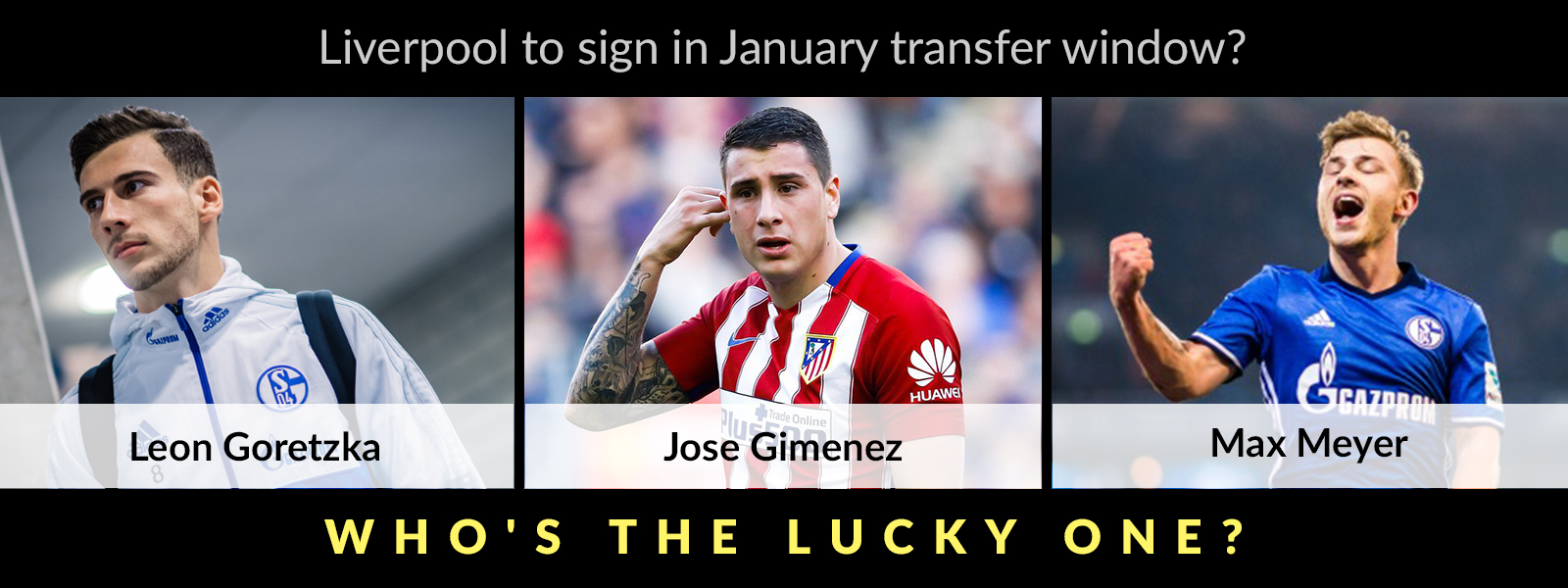 Who Will Liverpool FC Sign In This January Transfer Window?