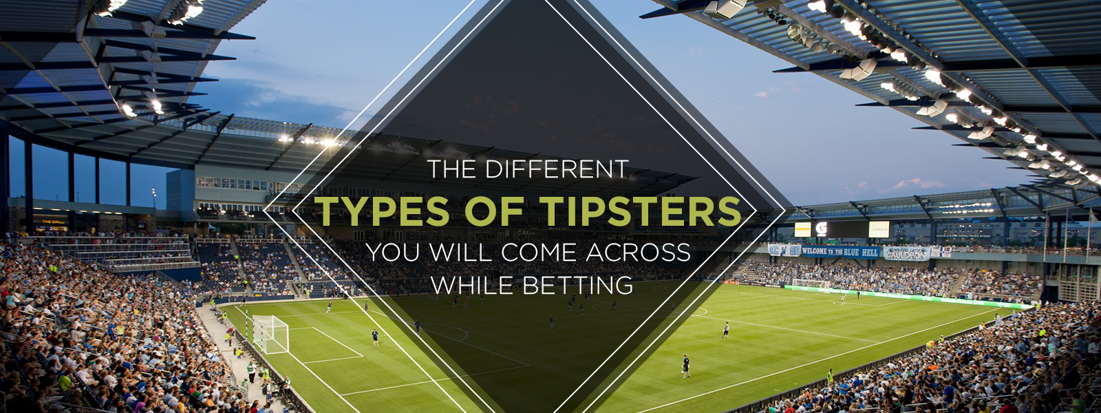 The Different Types Of Betting Tipsters You Will Come Across