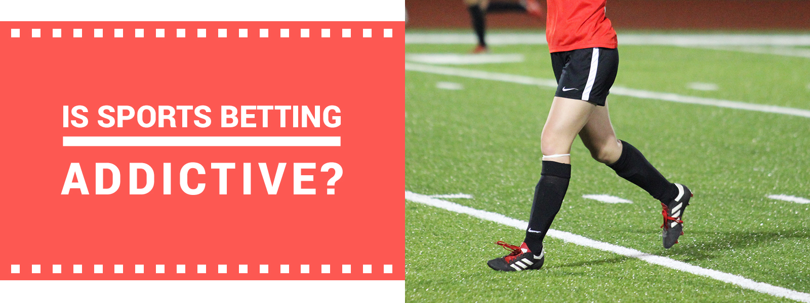 SoccerTipsters Blog   Is Sports Betting Addictive?